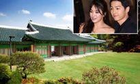 Hé lộ địa điểm tổ chức lễ cưới đẹp lung linh của cặp đôi 'Song - Song'