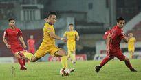 Trực tiếp SLNA vs Hải Phòng vòng 22 V.League 2017