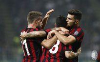 Cập nhật đội hình xuất phát và không khí trước trận AC Milan vs AEK Athens