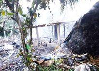 Hỏa hoạn gây nhiều thương vong tại Ấn Độ và Myanmar