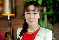 Tổng giám đốc Vietjet: 'Người đàn bà thép'
