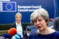 Lãnh đạo EU 'bật đèn xanh' cho công tác chuẩn bị đàm phán hậu Brexit