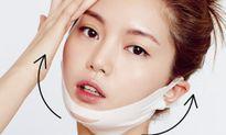 3 loại mặt nạ V-line hot nhất Hàn, đắp xong cằm thon thấy rõ