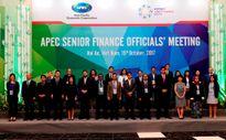 Khai mạc Hội nghị quan chức tài chính cao cấp APEC 2017