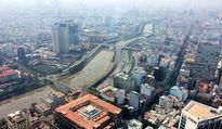 Bờ sông Sài Gòn 'quá tải' bởi dự án?