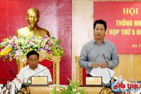 Đoàn ĐBQH tích cực tham gia các hoạt động Kỳ họp thứ 4, Quốc hội khóa XIV