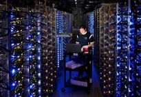 Phần mềm máy học của Google đã học được cách nhân bản chính nó