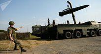 Iskander Nga dư sức 'hạ nhiệt đầu nóng' Mỹ-NATO