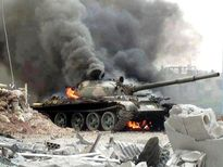 Chiến sự Syria: Quân Assad hứng tổn thất nặng, Israel dội bom yểm trợ Al-Qaeda