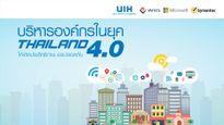 Báo Thái: Con đường đến Thailand 4.0 phải qua những 'bãi mìn' trên mạng