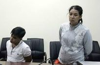 Rợn người: Con gái thuê người phóng hỏa ô tô khiến cha đẻ chết thảm