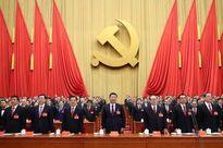 Đảng Cộng sản Trung Quốc sẽ duy trì khí thế cuộc chiến chống tham nhũng