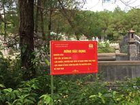 Thừa Thiên Huế: Giải quyết thỏa đáng cho người dân liên quan Dự án 'Rừng mưa nhiệt đới'?