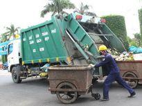 Long An: Giải quyết tình hình khó khăn trong xử lý rác sinh hoạt