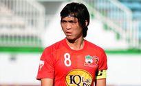 Tuấn Anh ra sân thi đấu cho HAGL trước Quảng Nam FC?