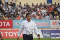 Thuyền trưởng mới của HAGL mừng ra mặt với trận hòa trước Quảng Nam