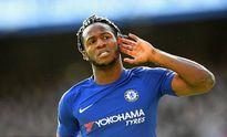 Batshuayi lập cú đúp, Chelsea ngược dòng kịch tính trên sân nhà