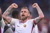 Xếp thứ 5 Serie A nhưng Roma đứng đầu châu Âu về thống kê này