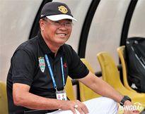 HLV Trần Bình Sự chỉ có Hà Nội và FLC Thanh Hóa dám vô địch V-League