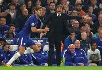 Conte cảm thấy quá hạnh phúc với chiến thắng của Chelsea