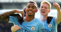 TRỰC TIẾP Man City 1-0 Burnley: Thế trận hấp dẫn (Hiệp hai)