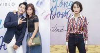 Hoàng Yến Chibi, Hiền Hồ rạng rỡ đến chúc mừng Tino ra mắt MV