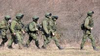 Nga 'diễu võ' nhưng không tấn công Mỹ-NATO
