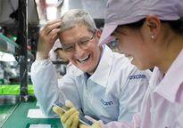 Apple gặp Foxconn để thảo luận về sự chậm trễ trong sản xuất iPhone X