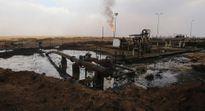 Không quân Nga đánh rát, IS rút chạy khỏi mỏ dầu chiến lược ở Deir Ezzor