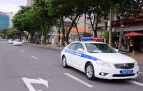 Đà Nẵng phân luồng, cấm đường một số phương tiện để phục vụ APEC