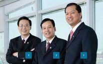 Cho thôi nhiệm thêm một lãnh đạo công ty con của Sacombank