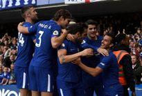 Thắng hú hồn Watford, Chelsea vào Top 4 Ngoại hạng Anh