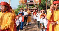 Di tích quốc gia đặc biệt Chùa Keo (Thái Bình) đón Bằng ghi danh Di sản văn hóa phi vật thể Quốc gia