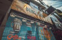 Tiệm cà phê Đông Dương: Nét Sài Gòn xưa giữa phố tây Bùi Viện