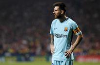 Sau Iniesta, Barca định ký tiếp hợp đồng trọn đời với Messi