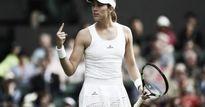Lộ diện tay vợt xuất sắc nhất năm của WTA
