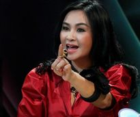 Ca sĩ Thanh Lam, chị im đi!