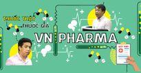 Infographic: Những câu nói 'ngờ nghệch' trong vụ xử VN Pharma