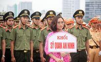Tổng duyệt phương án bảo vệ APEC tại Đà Nẵng