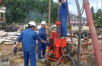 Khả năng sử dụng phương pháp phụt tia vữa xi măng trong gia cố đất để khắc phục hiện tượng lún đầu cầu trong quá trình khai thác