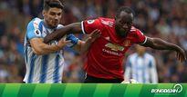 Dư âm Huddersfield 2-1 M.U: Lukaku đang nhớ Pogba