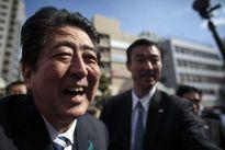 Thăm dò sau bầu cử: Ông Abe giành 'siêu đa số' ở Hạ viện