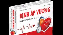 Cần tây:Phát hiện mới của y học cho người tăng huyết áp