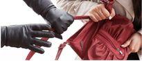 Cặp đôi chuyên cướp giật tài sản của người đi đường