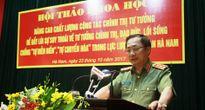 Nâng cao chất lượng công tác chính trị tư tưởng trong CBCS Công an Hà Nam