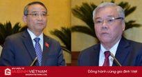 Phê chuẩn bổ nhiệm Bộ trưởng Bộ GTVT và Tổng Thanh tra Chính phủ, công bố kết quả vào 26/10