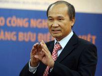 Ông Dương Công Minh tiếp tục gom thêm cổ phiếu STB