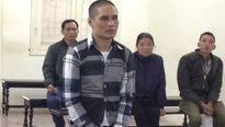 Cướp điện thoại 200.000 đồng, lĩnh 87 tháng tù