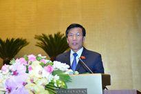 Bộ trưởng Nguyễn Ngọc Thiện: Cấp thiết phải sửa đổi Luật Thể dục Thể thao cho phù hợp tình hình mới