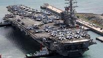 Tăng tốc tàu hạt nhân áp sát Hàn Quốc, Mỹ Triều buông lơi khiêu chiến?